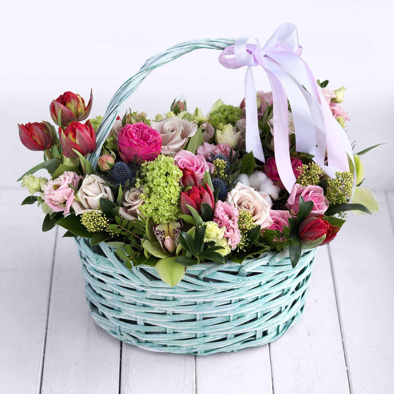 Бутон цветочный магазин